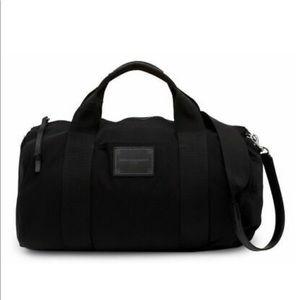 Rebecca Minkoff Nylon Duffle Bag Black